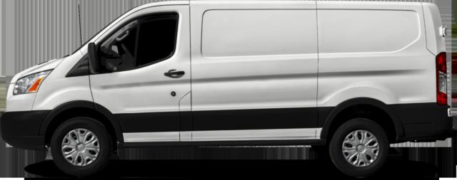 2016 Ford Transit-250 Van