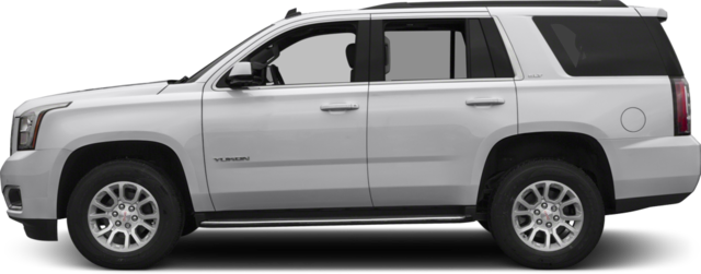 2016 GMC Yukon SUV SLT
