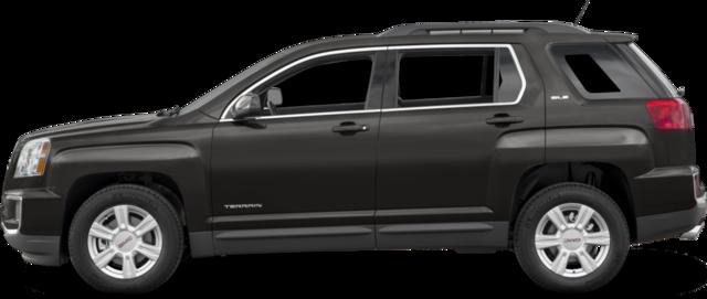 2016 GMC Terrain SUV SLE-2