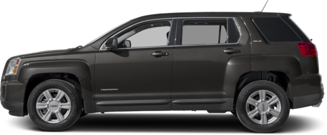 2016 GMC Terrain SUV SLE-1