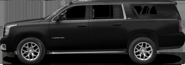 2016 GMC Yukon XL SUV SLE