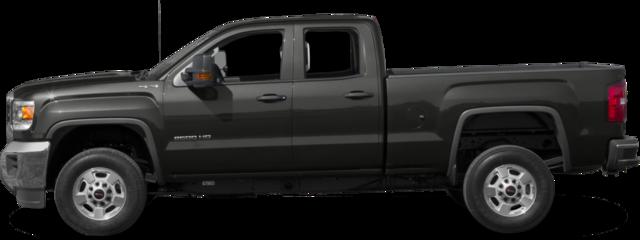 2016 GMC Sierra 2500HD Truck
