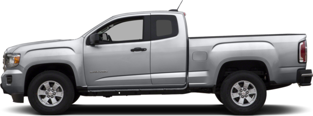 2016 GMC Canyon Truck SL
