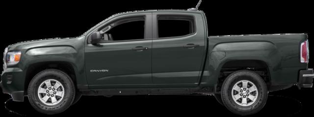 2016 GMC Canyon Truck