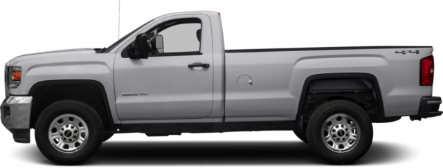 2016 GMC Sierra 3500HD Truck