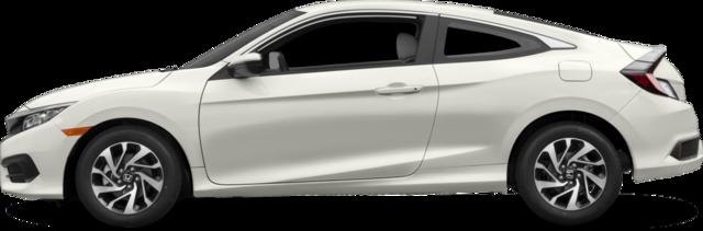 2016 Honda Civic Coupe LX w/Honda Sensing