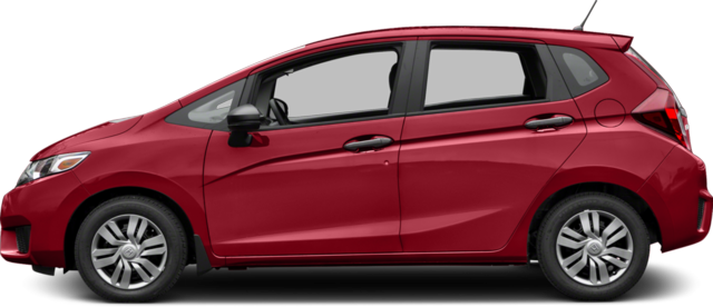 2016 Honda Fit Hatchback DX