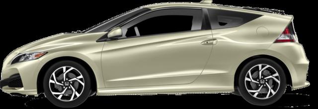 2016 Honda CR-Z Hatchback Premium