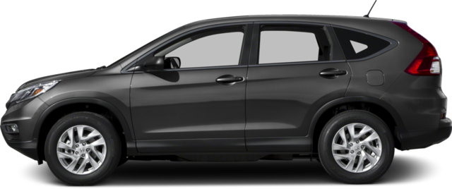 2016 Honda CR-V SUV EX