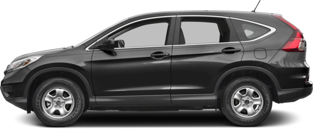 2016 Honda CR-V SUV LX