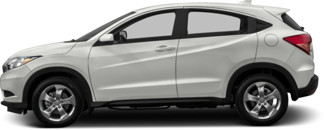 2016 Honda HR-V SUV LX