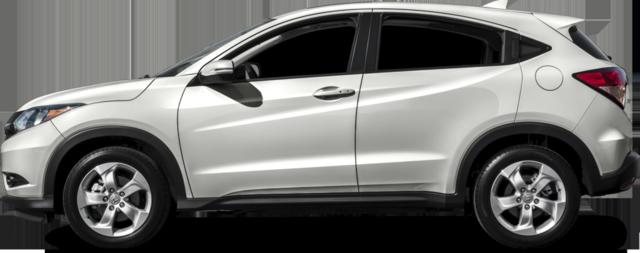 2016 Honda HR-V SUV EX