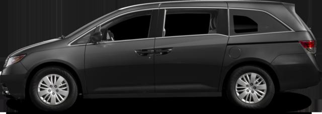 2016 Honda Odyssey Van LX