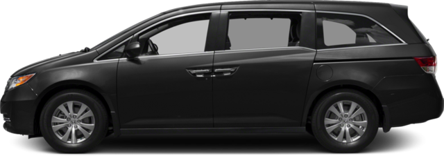 2016 Honda Odyssey Van EX