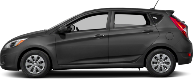 2016 Hyundai Accent Hatchback GL