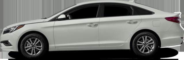 2016 Hyundai Sonata Sedan GLS