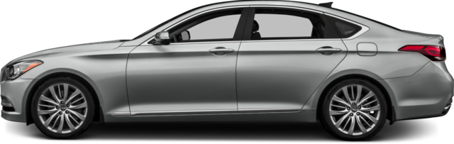 2016 Hyundai Genesis Sedan 5.0 Ultimate