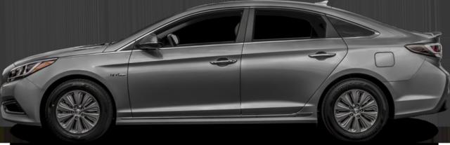 2016 Hyundai Sonata Hybrid Sedan
