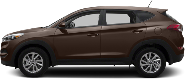 2016 Hyundai Tucson SUV Premium 2.0