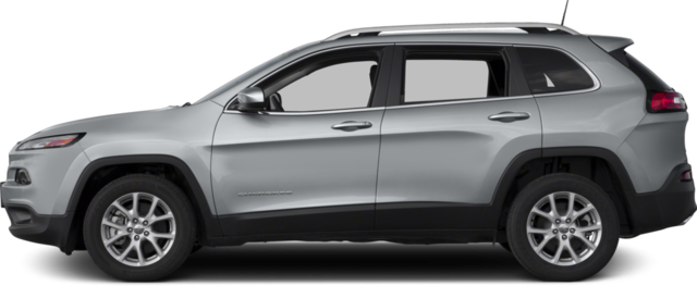 2016 Jeep Cherokee SUV North