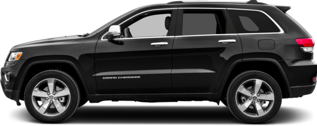2016 Jeep Grand Cherokee SUV Limited