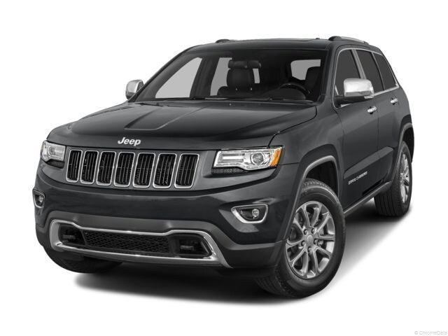 new 2016 jeep grand cherokee high altitude for sale stouffville on. Black Bedroom Furniture Sets. Home Design Ideas