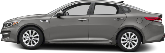 2016 Kia Optima Sedan LX+