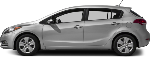 2016 Kia Forte5 Hatchback 2.0L LX+