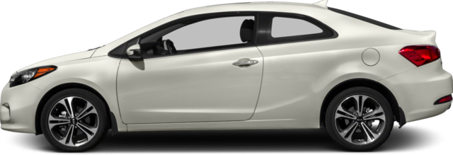 2016 Kia Forte Koup Coupe 2.0L EX