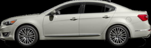 2016 Kia Cadenza Sedan Premium