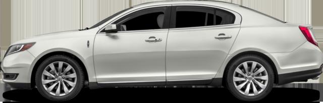 2016 Lincoln MKS Sedan Base