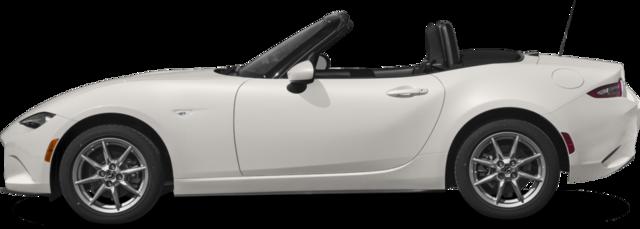 2016 Mazda MX-5 Convertible GX (A6)