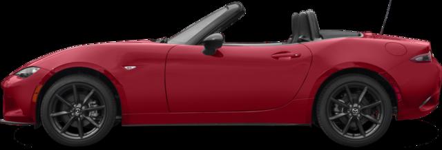 2016 Mazda MX-5 Convertible GS