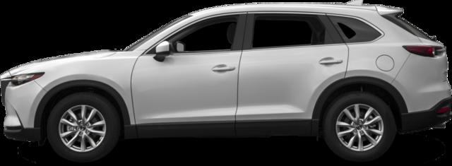 2016 Mazda CX-9 SUV GS