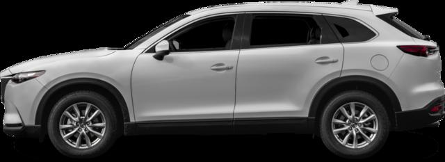 2016 Mazda CX-9 SUV GS-L