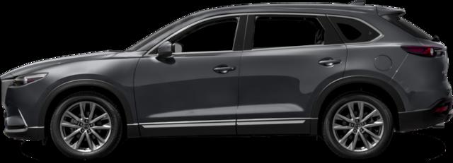2016 Mazda CX-9 SUV GT