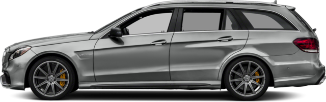 2016 Mercedes-Benz E-Class Wagon E63 AMG 4MATIC