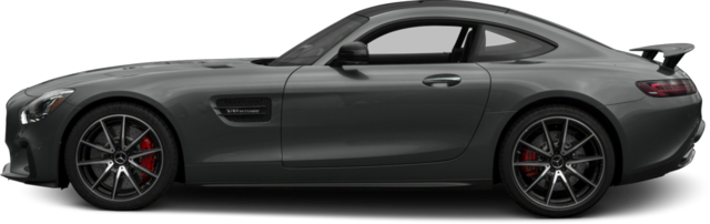 2016 Mercedes-Benz AMG GT Coupe S