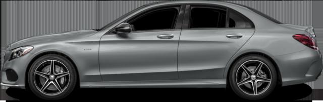 2016 Mercedes-Benz C-Class Sedan Base (A7)