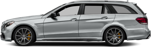 2016 Mercedes-Benz AMG E Wagon 63 S 4MATIC