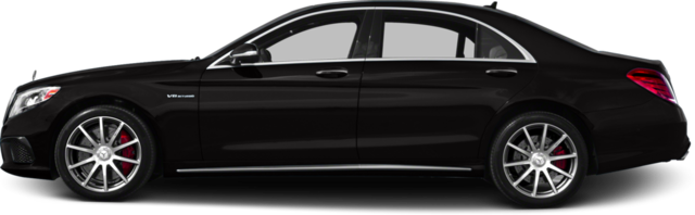 2016 Mercedes-Benz AMG S Sedan 63 4MATIC