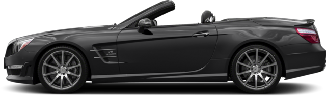 2016 Mercedes-Benz AMG SL Convertible 63