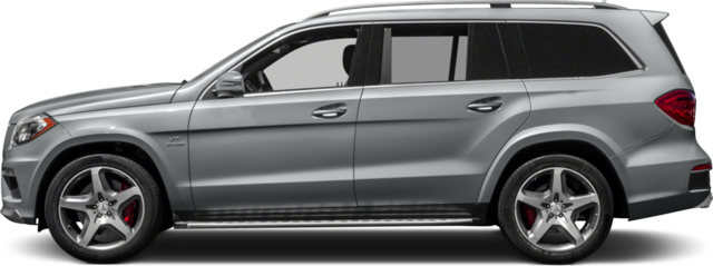 2016 Mercedes-Benz AMG GL SUV 63 4MATIC