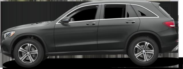 2016 Mercedes-Benz GLC-Class SUV