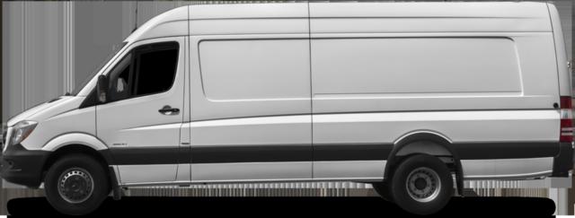 2016 Mercedes-Benz Sprinter Van High Roof