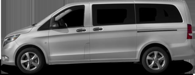 2016 Mercedes-Benz Metris-Class Van Base