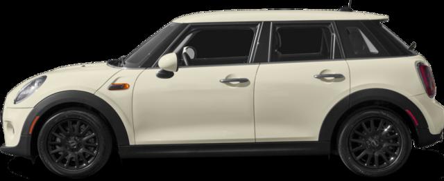 2016 MINI 5 Door Hatchback Cooper