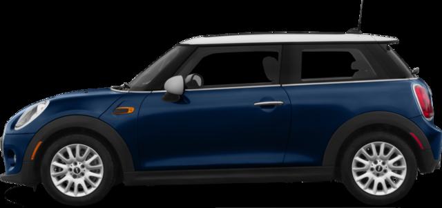 2016 MINI 3 Door Hatchback Cooper
