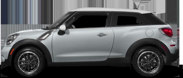 2016 MINI Paceman SUV Cooper S