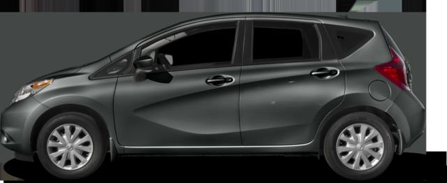 2016 Nissan Versa Note Hatchback 1.6 S